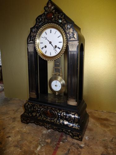 Clocks11