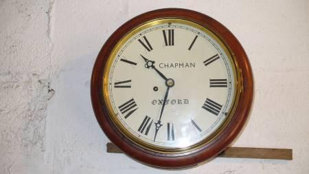 Clocks16
